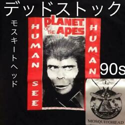 Planet Of The Apes T Shirt Men Human See Fashion Movie Collectible F/s