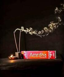 Amritha Incense Sticks Joss Sticks 1 Pack