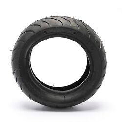 110/50-6.5 Tire With Tube For Scooter Mower Trail Quad Buggy Bike Atv