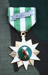 Vietnam Campaign Medal Full Size