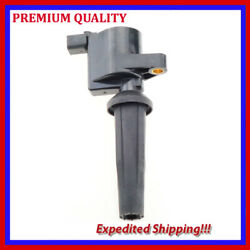 1pc Ignition Coil Ufd368 For Ford Focus 2.0l L4 2011