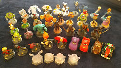 Disney Infinity 1.0 One Complete Your Collection Buy 3 Get 1 Free 6 Minimum🎼
