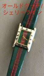 Old Vintage Watch Wristwatch Rare Collectible Accessory Fashion F/s
