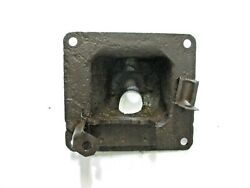 1967-1968 Mustang Automatic Transmission Shifter Bucket With Console