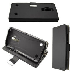 caseroxx Bookstyle-Case for Blackview BV9700 Pro made of faux leather