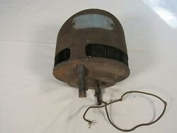 Harrison Heater Box Core Chevy Ford Dodge Chevrolet Blower 1946 Willy's Jeep