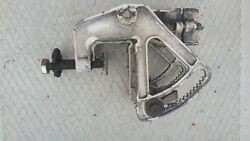 Sears Gamefisher Ted Williams 4.5hp Outboard Transom Clamp Assembly