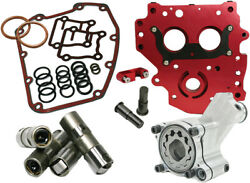 Feuling Hp+ Performance Series Oil System Pack 7071 For 1999-06 Harley Twin Cam