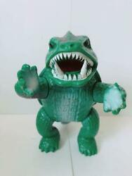 Gamera Japanese Movie Monster Rare Collectible Soft Vinyl Free Shipping From Jpn