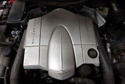 Engine 2004 Chrysler Crossfire 3.2l Motor With 54909 Miles