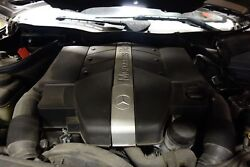 Engine 2004 Mercedes C320 3.2l Motor With 60839 Miles