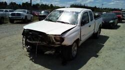 Windshield Wiper Motor Cold Climate Package Fits 05-15 TACOMA 6282415