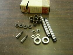 Nos Oem Ford 1957 1964 Truck King Pin Spindle Bolt Kit 1958 1959 1960 1962 1963