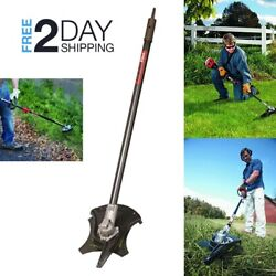 Brush Cutter For Attachment Capable String Trimmer Weed Eater Pole Saw Powerhead