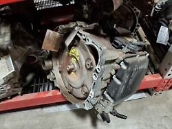 Automatic Awd Transmission Out Of A 2013 Volvo S60 2.5l With 34,786 Miles
