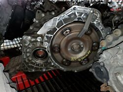 Automatic Awd Transmission Out Of A 2010 Hyundai Santa Fe 3.5l With 88,707 Miles