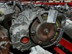Automatic Fwd Transmission Out Of A 2013 Volvo S60 2.5l With 57,895 Miles