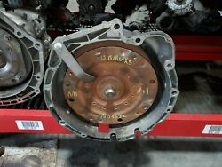 Automatic Transmission Out Of A 2012 Bmw X5 3.0l Diesel With 77472 Miles