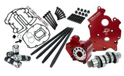Feuling 7267 Race Series Cam Chest Kit W/ 508 Cam Water Cooled 17-19 Harley M8