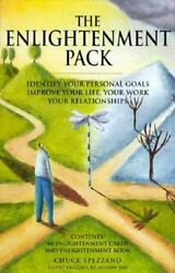 Enlightenment Pack : Identify Your Personal Goals Improve Your Life Your...