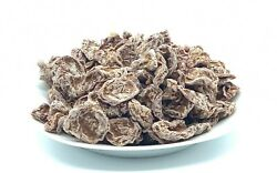 Preserved Fruit Dried Plum Salty Sweet And Sour Plum Seedless Plum Meat 话梅肉