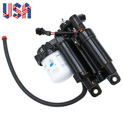 High Pressure Fuel Pump Assembly 21608512 Fits For Volvo Penta Stern 8.1l Engine