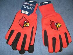 Two 2 Pair Of Louisville , Sport Utility Gloves From Forever Collectables
