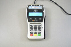 LOT OF 500}  First Data FD-35 Point of Sales Credit Card/EMV Chip Reader  AS IS