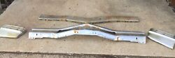 1977 Cadillac Front Bumper Used Sections 1978 1979