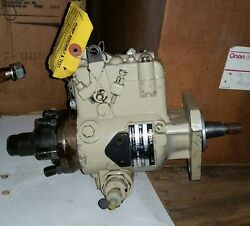 Db2-4159 Roosa Master 6 Cyl Fuel Injection Pump Onan 147-0506 New Old Stock 1991
