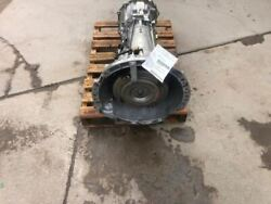 Automatic Transmission 6 Cylinder Crew Cab 4wd Fits 08 Frontier 315047