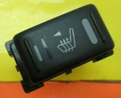 SEAT HEATER HEAT SWITCH LEFT FRONT CONSOLE DASH fits 05 06 INFINITI G35 OEM