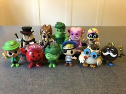 Funko Mystery Minis Ad Icons Sprout Frankenberry Tootsie Owl Yummy Mummy Twinkie