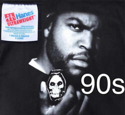 Ice Cube The Predator Official T Shirt 90s Rare Collectible Mens Xl Album F/s