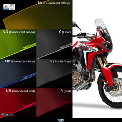 Dimotiv Headlight Protective Covers For Honda Africa Twin 2015-2018free Shipping