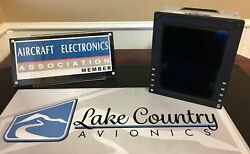 Adaptive Flight Display AFD3010 822-1084-051 Removed Working