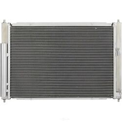Radiator And A/C Condenser Assembly fits 2009-2016 Nissan 370Z  SPECTRA PREMIUM