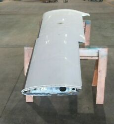 Man Cave / Bar / Airplane Wing / 2003 Cirrus Sr-22 Wing Left Hand 0819-338