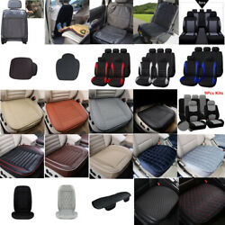 Multi-style Car Seat Protector Cover Warm Cover Pad Breathable Cushion
