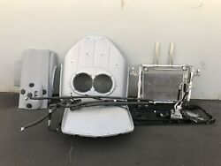 2007 2018 Mercedes-benz Dodge Sprinter Oem Roof Ac System Take Out Parts
