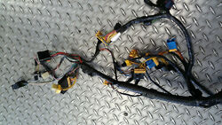 96 97 98 99 Bentley Turbo Under Console Wiring Harness Wires W Relays