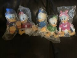 Happy Meal Toys Vintage