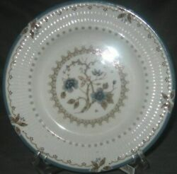 Royal Doulton Old Colony Bread And Butter Plate