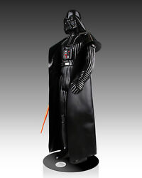 Star Wars Darth Vader Life Size 77 5/8in Monument Figure Star Wars 1