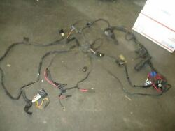 Yamaha 200hp 2 Stroke Outboard Engine Wiring Harness 67h-82590-00-00