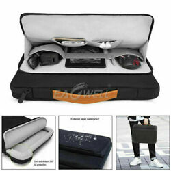 For 1313.514in Macbook Notebook Laptop Carry Sleeve Case Handbag Pouch Bag Us