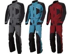 Moose Racing Xcr Outerwear Jacket And Pants Combo Offroad Riding Gear Mx Dualsport