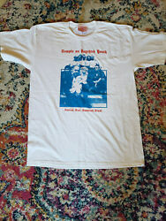 Temple of Psychic Youth TOPY TV Shirt lim 50 Throbbing Gristle Coil Current 93