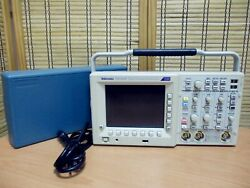 【kang Rong Scientific】tektronix Tds3032c 300 Mhz, 2-channel, 2.5 Gs/s Dpo