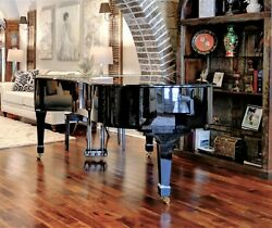 Boston by Steinway Grand Performance Piano 7'4